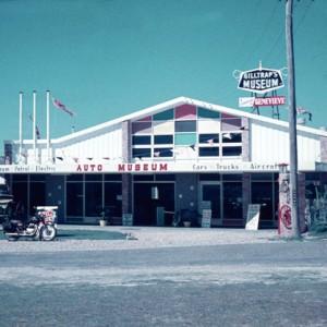 Gilltraps Auto Museum