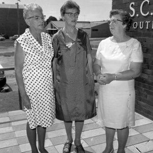 South Coast Women's Organisation
