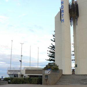 Captain Cook Memorial Lighthouse, 2007. Photographer Patricia Baillie